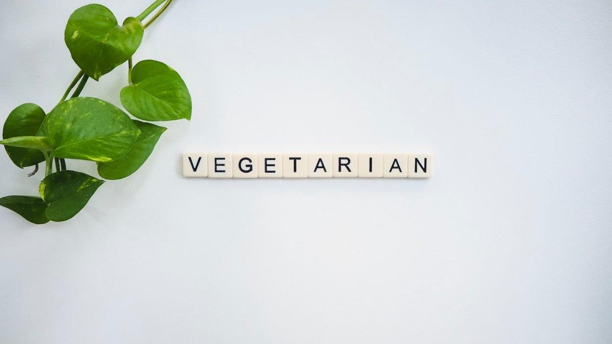 Kosttillskott vegetarian & vegan