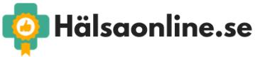 Hälsaonline.se Logotyp