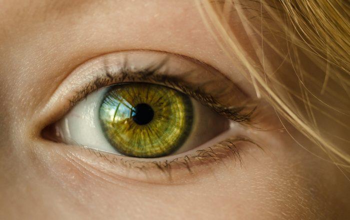 Ögonlaser