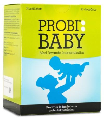 probiotika barn