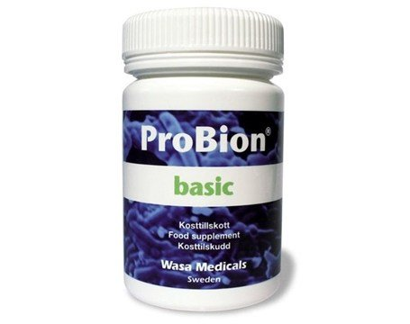 probiotikatillskott