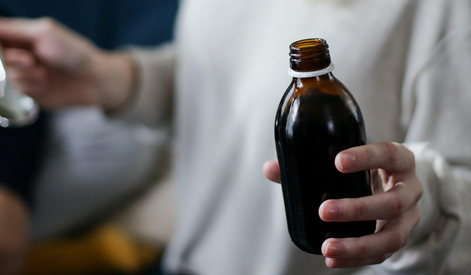 bäst receptfri hostmedicin 2021